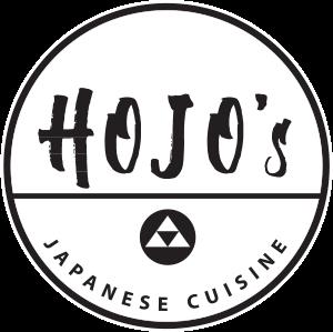 Hojo's Japanese Restaurant logo