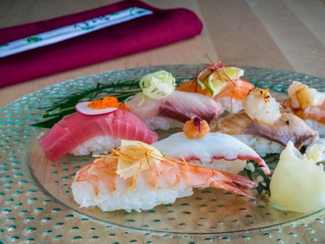 Hojo's Japanese Cuisine Sushi